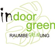 indoor green Raumbegrünung